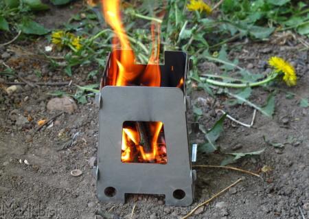 Varič je prednostne určený pre spalovanie dreva